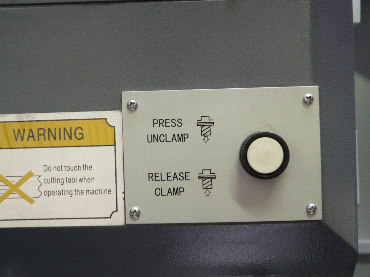 CNC machining center AXHS7145 Fanuc / Siemens - Kovoobráběcí