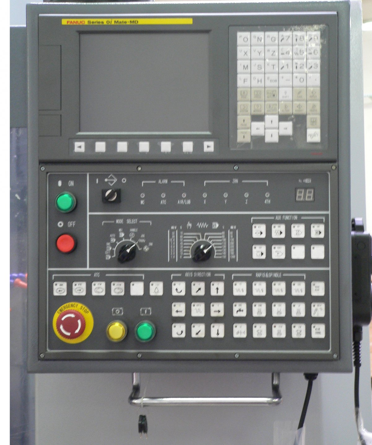 Fanuc ot programming manual